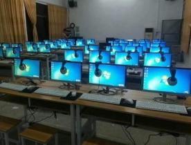 教育一体机电脑案例