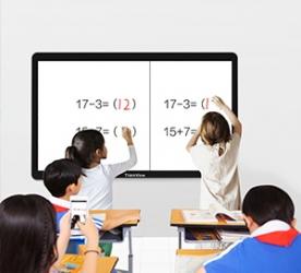教育教学解决方案