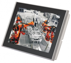 12.1寸工业平板一体机