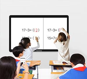 教育教学一体机解决方案
